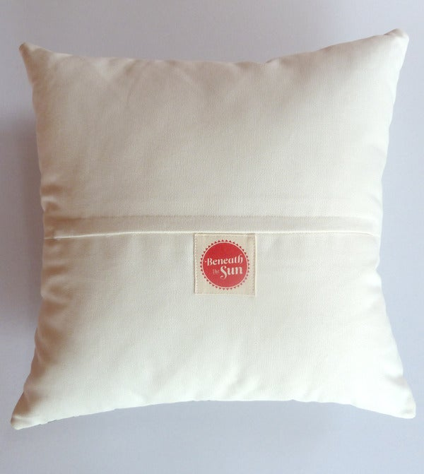 Image of Beni Ourain Cushion