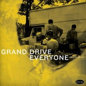 "Image of GRAND DRIVE ""Everyone"""