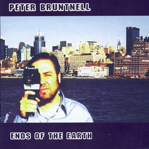 "Image of PETER BRUNTNELL ""Ends Of The Earth"""