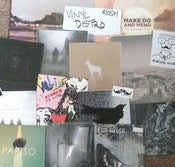 Image of VINYL DISTRO