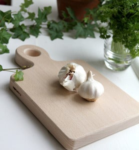 Image of Small Paddle Chopping Board