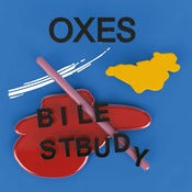 Image of Oxes - Bile Stbudy
