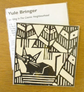 Image of Yule Bringer: Sledding In The Cosmic Neighbourhood