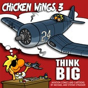 Image of Chicken Wings 3 - Think Big