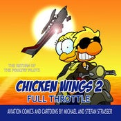 Image of Chicken Wings 2 - Full Throttle