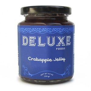 Image of Crabapple Jelly