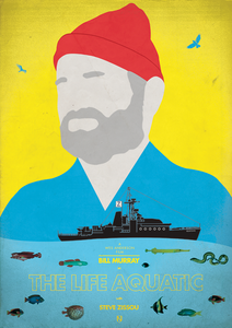 Image of The Life Aquatic