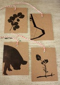 Image of Farm & Nature gift tags