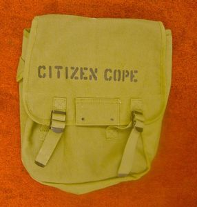 Image of Military Musette Bag - Small - Olive Drab