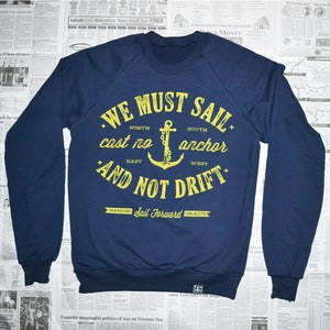 Image of Sailor's Life (crew-neck)