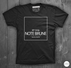 Image of The Brown Note - Note Brune