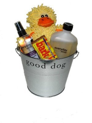 Image of Isle of Dogs Spa Bucket