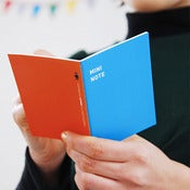 Image of JStory Mini Note Series