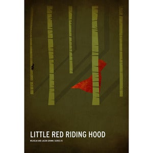 Image of Little Red Riding Hood by Christian Jackson