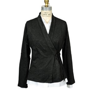Image of Sachi Wrap Top