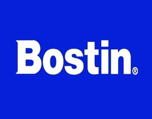 Image of Bostin Design - Royal Blue, available as Tee Shirt and Poster