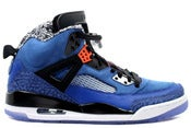 Image of Jordan Spiz'ike - Knicks Blue
