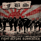 Image of &quot;Fight Before Surrender&quot;