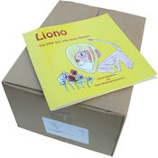 Image of Liono - box of books (40 copies)