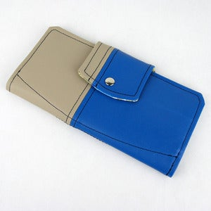 Image of Biglietto 33 Passport Wallet