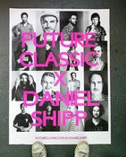 Image of Future Classic x Daniel Shipp - Gallery Poster