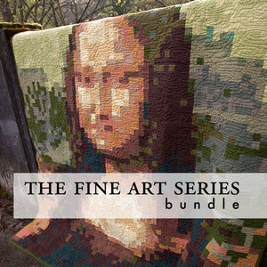 Image of The Fine Art Series Bundle