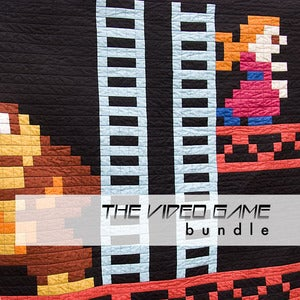 Image of The Video Game Bundle