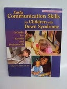 Image of Early Communication Skills for Children with Down Syndrome