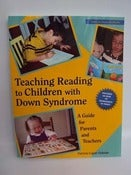 Image of Teaching Reading to Children with Down Syndrome