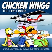 Image of Chicken Wings - The First Book