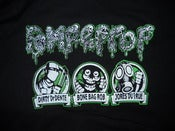 Image of ROMPEPROP HOODIE