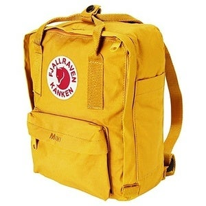 Image of Fjallraven Mini Kanken