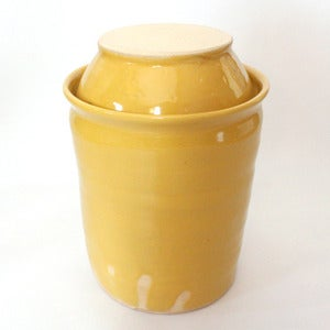 Image of Ceramic Fermentation Jar