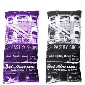 Image of Bakery Pillow