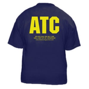 "Image of ""ATC"" T-Shirt"