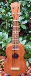 Image of Kiwaya KS-1 Soprano