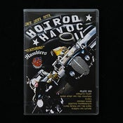 Image of HOT ROD HAVOC II DVD