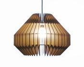 Image of rasterMORPH pendant light No.1