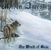 Image of Wolven Ancestry - The Wrath of Gaia (CD)