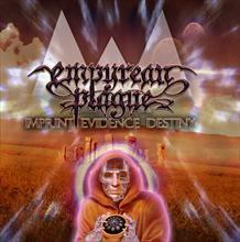 Image of Empyrean Plague - Imprint Evidence Destiny (CD)