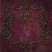 Image of Foret D'Orient - Essedvm (CD)