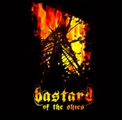 Image of Bastard of the Skies - S/T (CD)