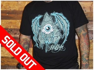 Image of *SOLD OUT* HOTLIFE - &quot;DEADYLY EYE&quot;