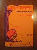 "Image of ""There Once Was"" Life In The Analog Age Collected Comics Vol. 1"
