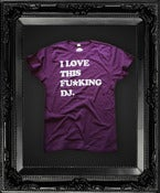 Image of The DJ Tee