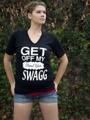 "Image of ""Band Geek Swagg"" V-Neck"