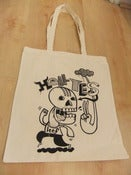 Image of 'Hell Yes' - Tote Bag