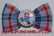 Image of Mario &amp; Yoshi Bows