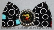Image of Pac Man Bow ( LIMITED EDITION)