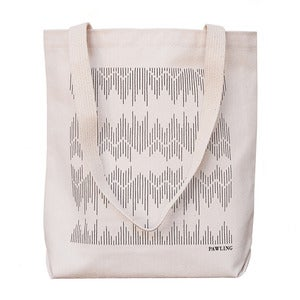 Image of Ikat Everyday Tote